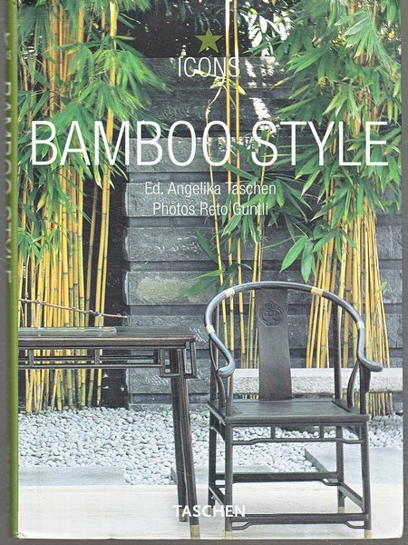Bamboo Style illustrated edition