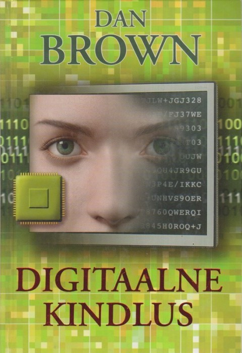 Dan Brown Digitaalne kindlus