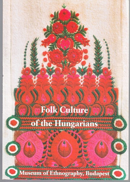Folk culture of the Hungarians