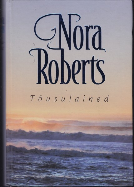 Nora Roberts Tõusulained