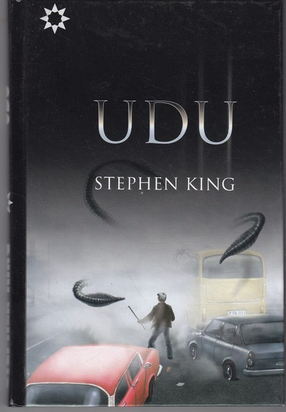 Stephen King Udu